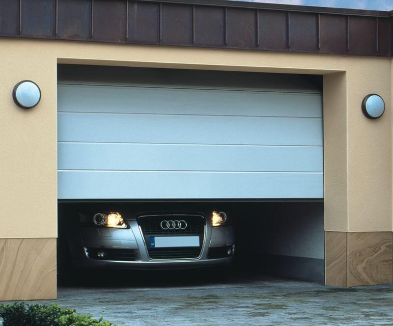 подъемные ворота для гаража цены в иркутске ангарске